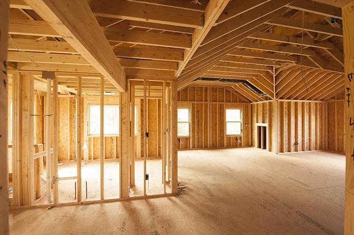 Строительство домов под ключ | Построить дачный дом недорого и под ключ в Ленинградской области и СПб
