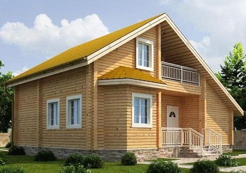 дом 10х13,2 от 2 300 000 руб